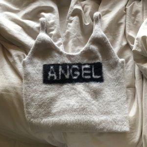 Angel top